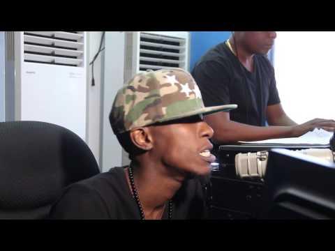 Historia ya ManDojo na DomoKaya walipokuja Dar Es Salaam mara ya kwanza.
