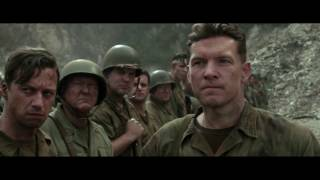 Hacksaw Ridge (2016) Waiting For Desmond Doss Scene 1080p Clip