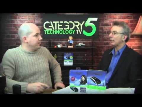 Category 5 Tv Nettalk Appearance By Nelson Hudes And Nettalk