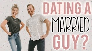 DATING A MARRIED GUY w/ Ned Fulmer    DBM #46