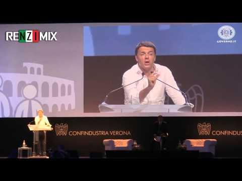 "Matteo Renzi canta ""Happy"" tradotta in italiano! – RENZIMIX"