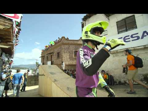 Downhill Taxco 2014 Final City Downhill World Tour video