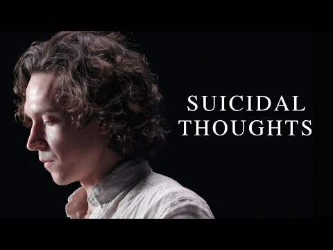 People Read Strangers' Suicidal Thoughts