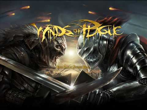 Winds Of Plague - Chest And Horns
