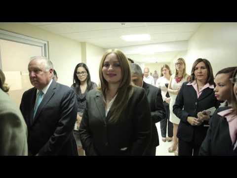 clinica-hospital-san-fernando-inaugura-su-nueva-sala-de-maternidad-y-neonatologia
