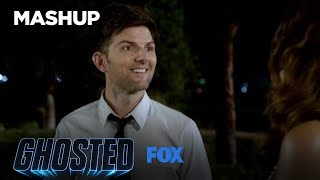 #MAXNIE | Season 1 | GHOSTED