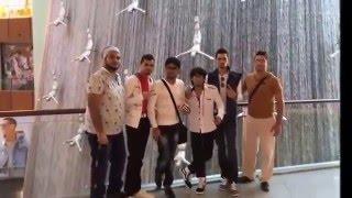 Dubai Grand Masti Part 1
