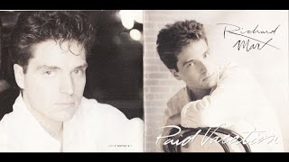 Watch Richard Marx Nothing Left Behind Us video
