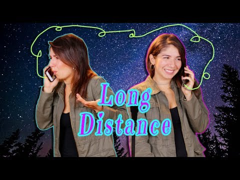 The PROS and CONS Of Long Distance Relationships  .mp3