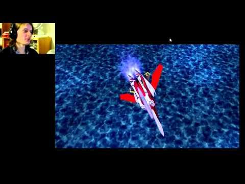 Macross Triangle Frontier – MECHA MISSILE MASSACRE