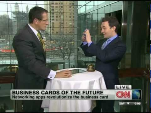 Cardign on CNN Quest Means Business (HD Version)