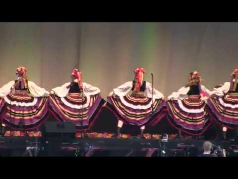 Suita Lubelska - Koncert ZPiT Lublin - ŚDM Lublin 2016 - 22.07.2016