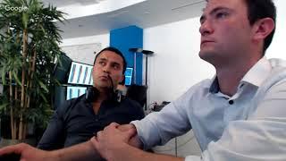 Affaire du Trader Français ayant pris 6,6 Milliards $ de Positions - Live avec Tarek ELMARHRI