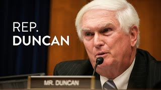 Rep. Duncan - Reviewing the Rising Price of EpiPens