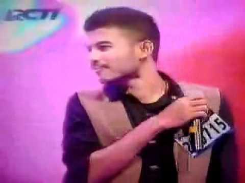 Tanjung Perak - Dion Indonesian Idol 2012