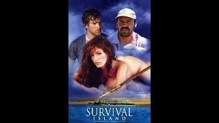 (+18) Survival Island (2005) Hindi Dubbed Full Movie