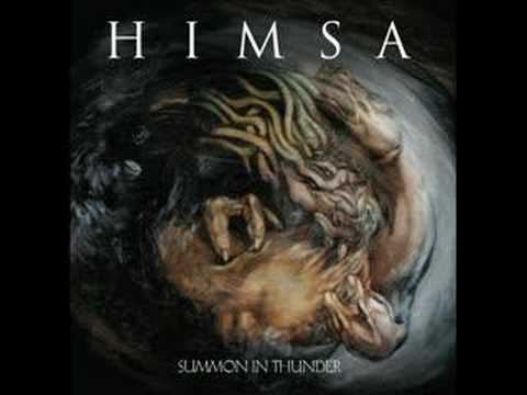 Himsa - Giving It To The Taking