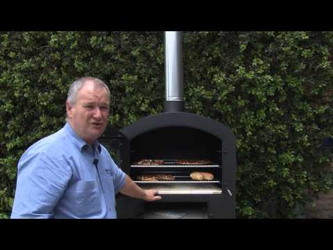 Mr Stoves LaBella Pizza Oven Review