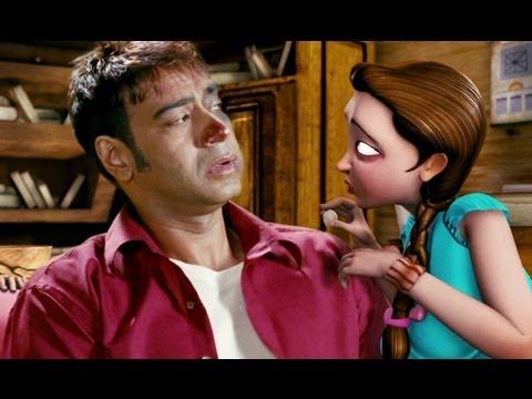 Devtoons Humiliate Ajay Devgn - Toonpur Ka Super Hero