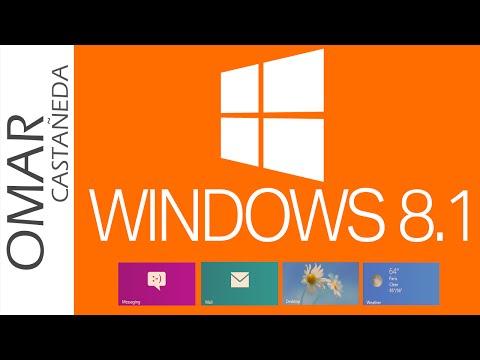 WINDOWS 8.1 COMO ORGANIZAR METRO START MENU