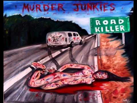 Murder Junkies - Piss Drinkin' Jew video