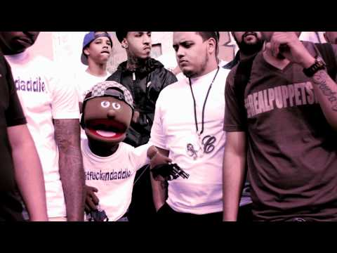 Peanut Live 215 Philly ( Getting To Da Money - Music Video )