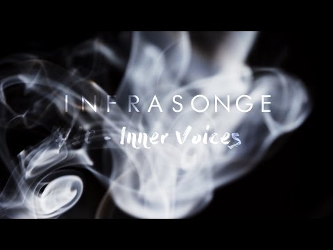 #10 - Inner Voices [4K ASMR - Music & Sound Design Ambient Soundscape]