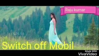 Hit Sambalpuri Switch off Mobil Umakant