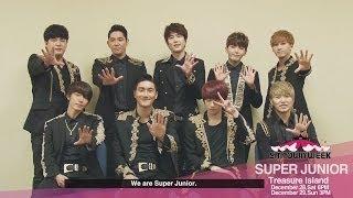 SMTOWN WEEK Super Junior