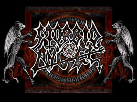 Morbid Angel - Radikult