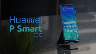 Huawei P Smart 2019 (review română)