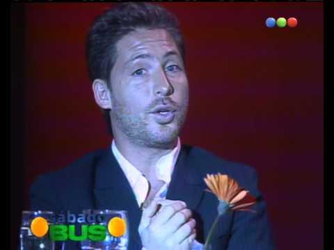 Adrian Suar, ¿El Nuevo Romay? - Sábado Bus