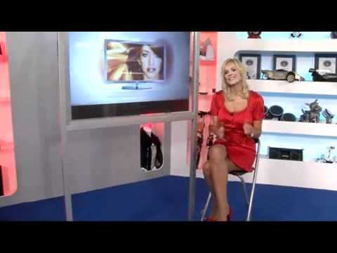 The Gadget Show: Web TV 94 - Cowon J3 & Headphones buyers guide