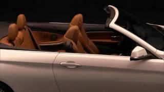 BMW Serie 4 Cabrio, anteprima degli esterni 2/3