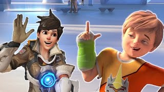 Welcome To Overwatch!