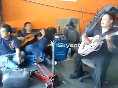 Sonsolon Ku Nakatalib By Jaidi Ariffin video