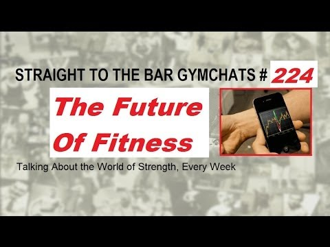 Gym Chat 224 – Roundtable Discussion (The Future of Fitness)