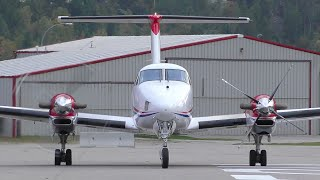 Beechcraft Baron G58 Showcase Video