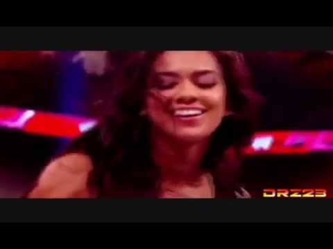 Aj Lee 2014 Wwe Titantron W  Lita Theme Drz23 video