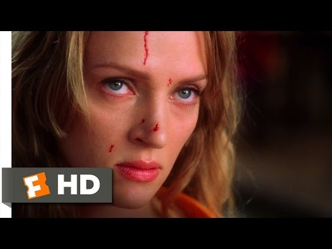 Kill Bill: Vol. 1 (7/12) Movie CLIP - The Bride Arrives (2003) HD