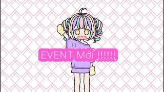 #EVENT_YuMi. EVENT mới =3 ( mô tả ) - by YuMi Channel