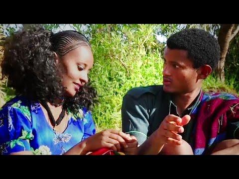 Semere Andom &  Kidist Birhane - Mehanenit መሃነኒት New Tigrigna Music(Official Video)