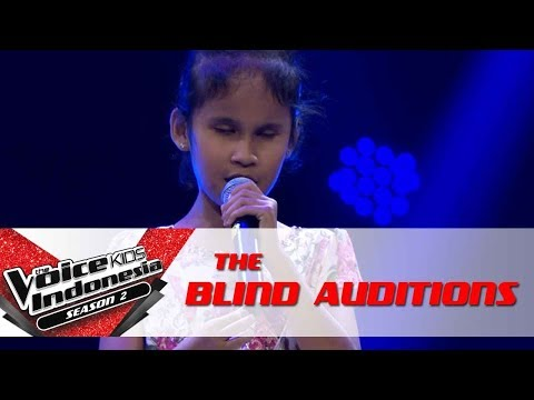 Zizi Mimpi  The Blind Auditions  The Voice Kids In.mp3
