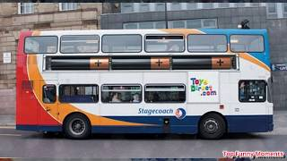 40 Most Creative Bus Advertisement Ideas Ever - Top Funny Moments