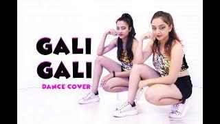 Gali Gali Dance Kgf Neha Kakkar Mouni Roy Tanishk Bagchi Tseries Mjdi