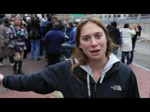 D17: Take Back the Commons | Occupy Wall Street Video