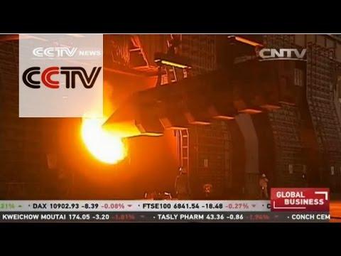 CISA: iron ore prices to average $70 a tonne in 2015