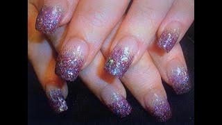 Easy nail arts ❤️