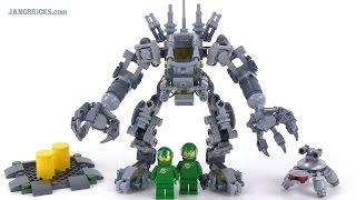 LEGO Ideas Exo Suit 21109 set review!