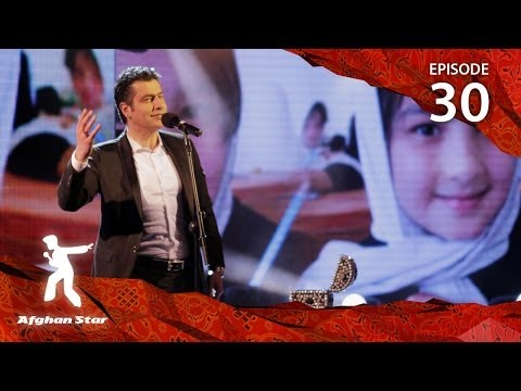 Afghan Star Season 9 - Episode 30 (Top 4 Elimination)